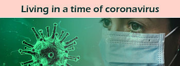 Living in a Time of Coronavirus - from an Ignatian Perspective
