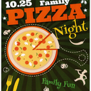 Family Pizza Night!