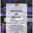 Steel City Youth - Festival of Praise