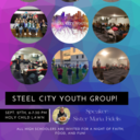 Steel City Youth Group