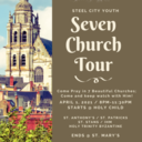 Seven Church Tour
