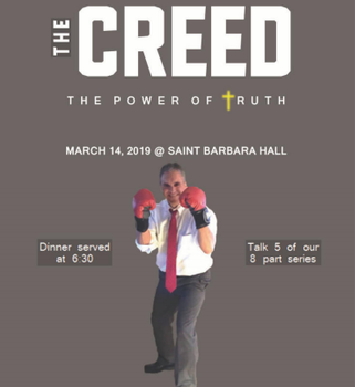 The Creed The Power of Truth