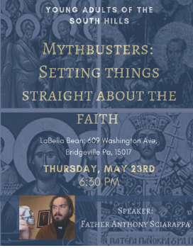 Mythbusters: Setting Things Straight About the Faith
