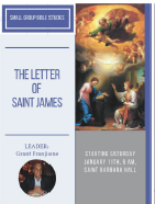 The Letter of St James
