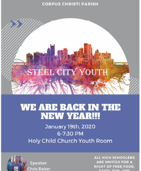 Steel City Youth