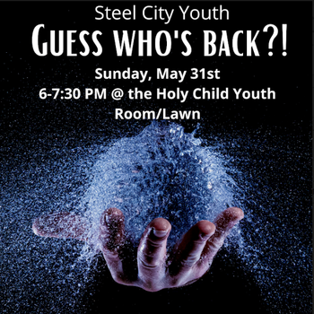 Guess Who's Back? Steel City Youth