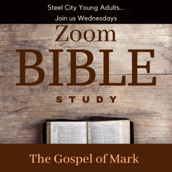Young Adults Zoom Bible Study