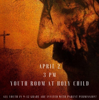 Steel City Youth - The Passion of the Christ