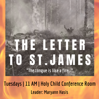 The Letter to St James