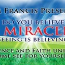 Presentation on Miracles