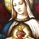 Prayer of Dedication to the Immaculate Heart of Mary
