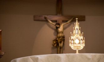 What is Adoration?