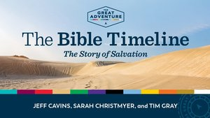 ascension press bible timeline