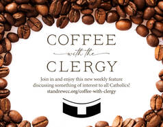 Coffee with the Clergy