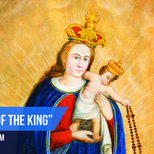 The Coming of the King Advent Mini-Retreat
