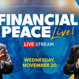 Financial Peace University Live Stream
