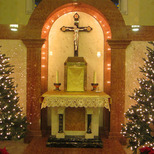 Advent Vespers and Adoration