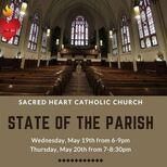 State of the Parish - Night #1