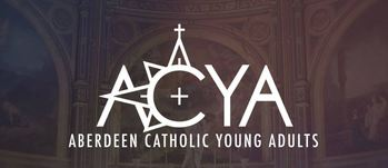 Aberdeen Catholic Young Adults Adoration & Social