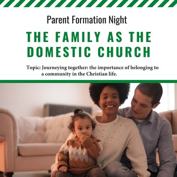 Parent Formation Night