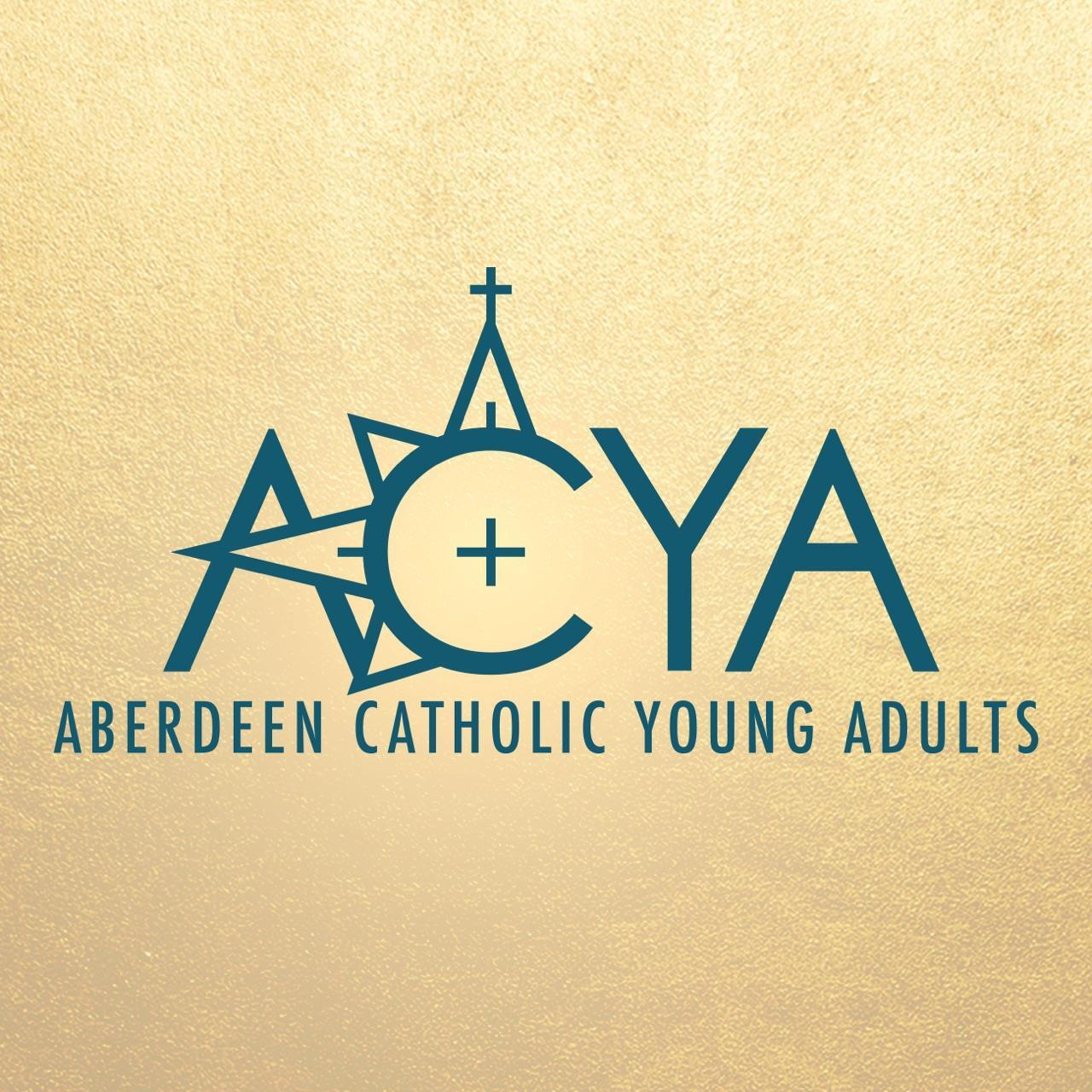 Welcome to the Aberdeen Area Catholic Young Adults!