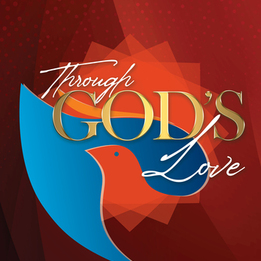 Through God's Love Diocesan Conference