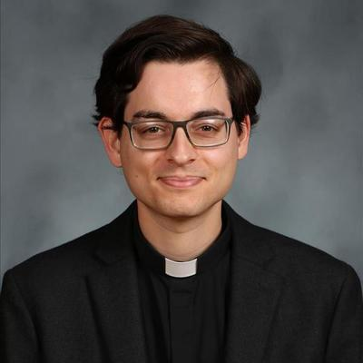 Fr. Anthony J. Davis