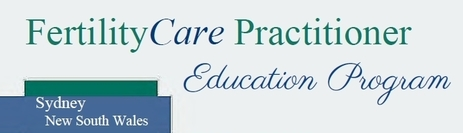 FertilityCare Practitioner Education Program