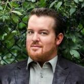 WSNY winner Clay Hilley in Jan 31 stream of Tristan Act II from Oslo