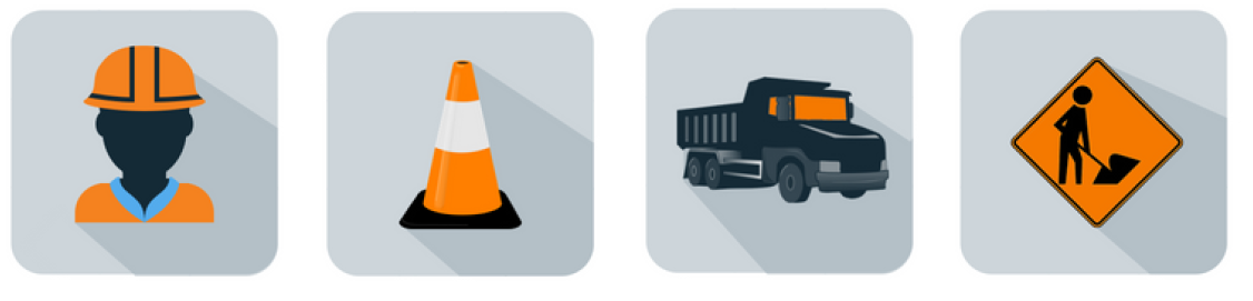 Road Construction on Union - Click for Details