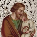 With a Father's Heart: Walking in the Year of St Joseph