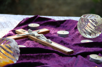A Lenten Message from Msgr. Celano