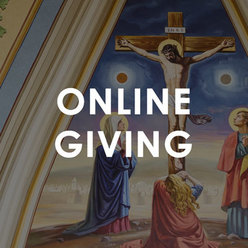 St. Peter the Apostle | Online Giving