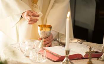 From the Pastor - June 10 - Returning to Mass in the Church