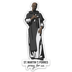 St. Martin Sticker ($2.00)