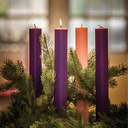 First Sunday of Advent, 2018