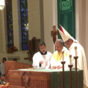 Homily of Bishop Joseph Perry