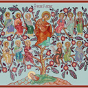 Tuesday of the Third Week of Advent