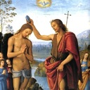 Christmas Reflection - The Baptism of the Lord