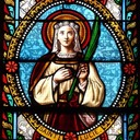 Memorial of Saint Lucy, Virgin and Martyr
