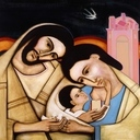 Christmas Reflection - Holy Family of Jesus, Mary and Joseph
