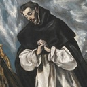 Happy Solemnity of St. Dominic