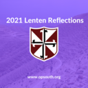 Lenten Reflection - Good Friday of the Lord's Passion
