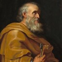 Lenten Reflection - Feast of the Chair of Saint Peter, Apostle