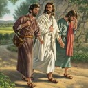 Reflection - Wednesday in the Octave of Easter