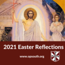 Reflection - Solemnity of the Ascension of the Lord