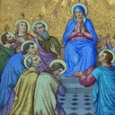 Reflection for Pentecost Sunday - May 23, 2021