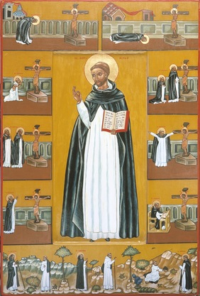 Nine Ways of Prayer of St. Dominic