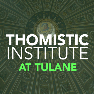 Thomistic Institute Lecture: New Atheism & False Claims Against Christianity
