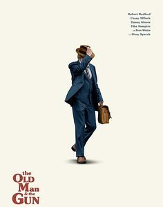 Movie Review: The Old Man and the Gun